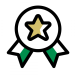 recognize icon